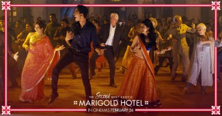 KBM to perform at Second Marigold Hotel World Premiere