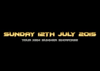 KBM Summer Showcase 2015