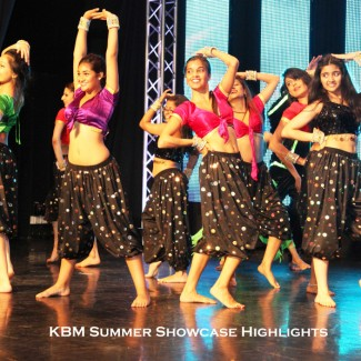 KBMR girls