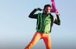 Karan Pangali stars in Dare 2 Dance