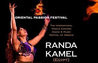 5th Oriental Passion Festival