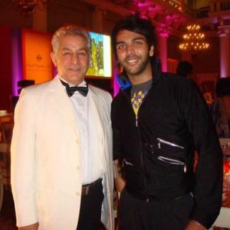 Karan Pangali & Dalip Tahil