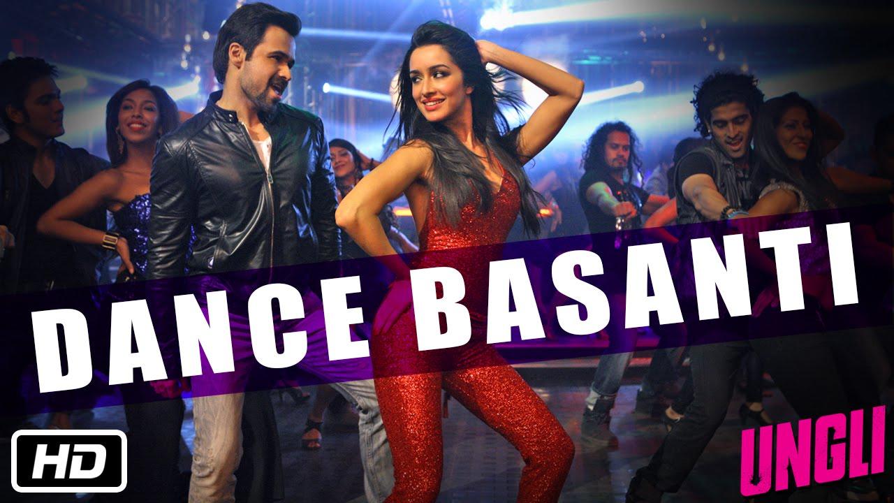 Dance Basanti