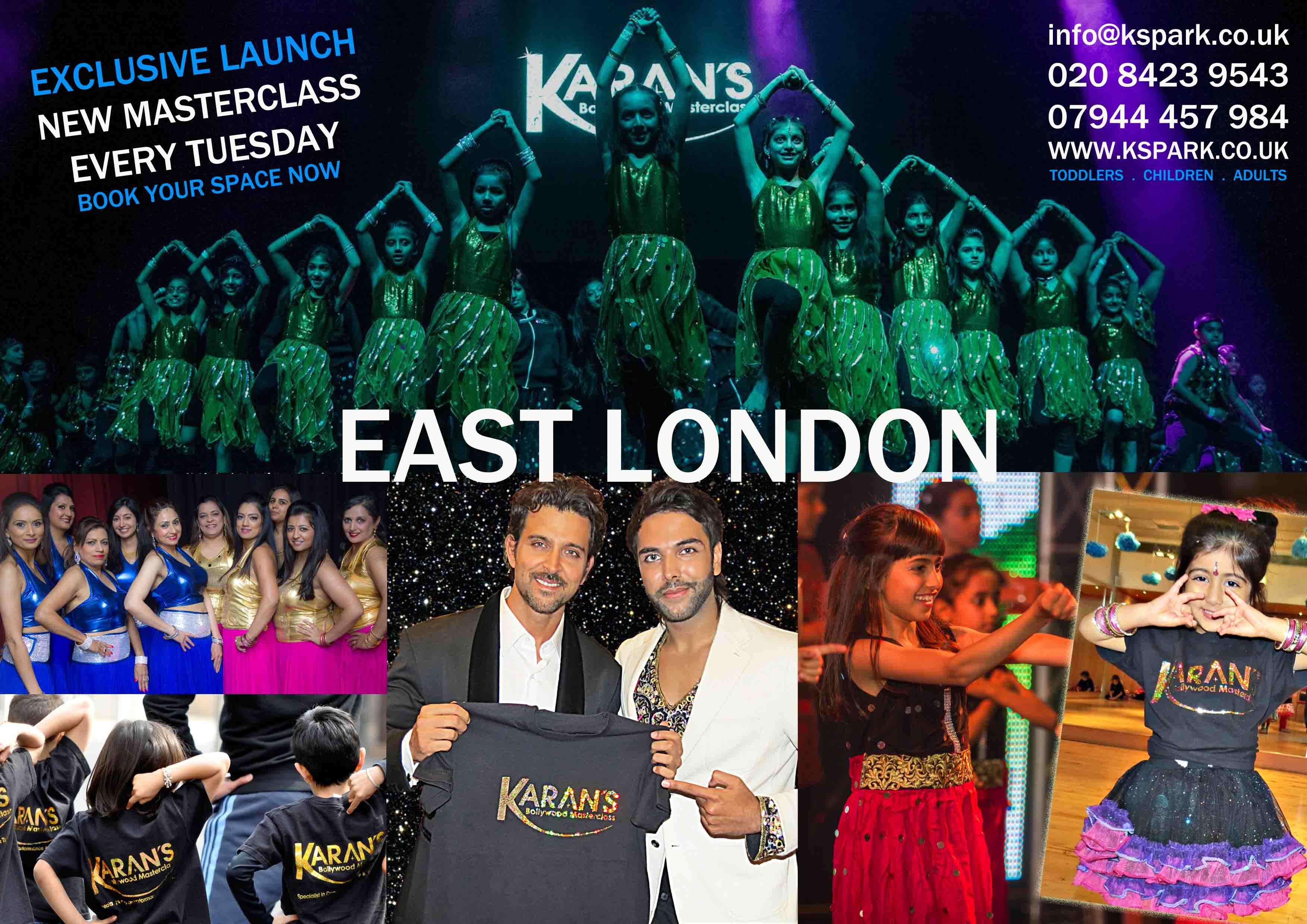 EAST LONDON 2016 web