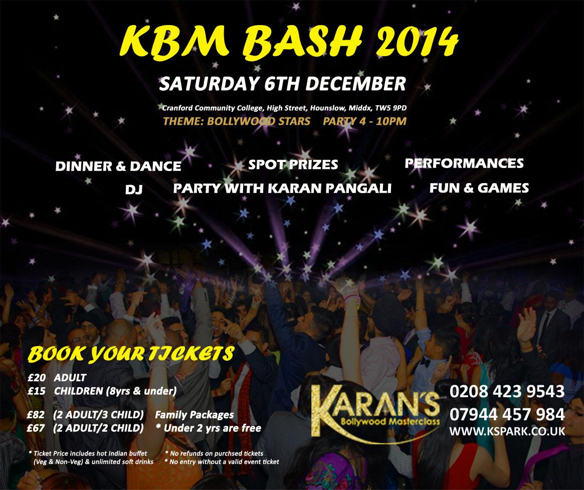 KBM Bash 6Dec2014 Squarewebsite