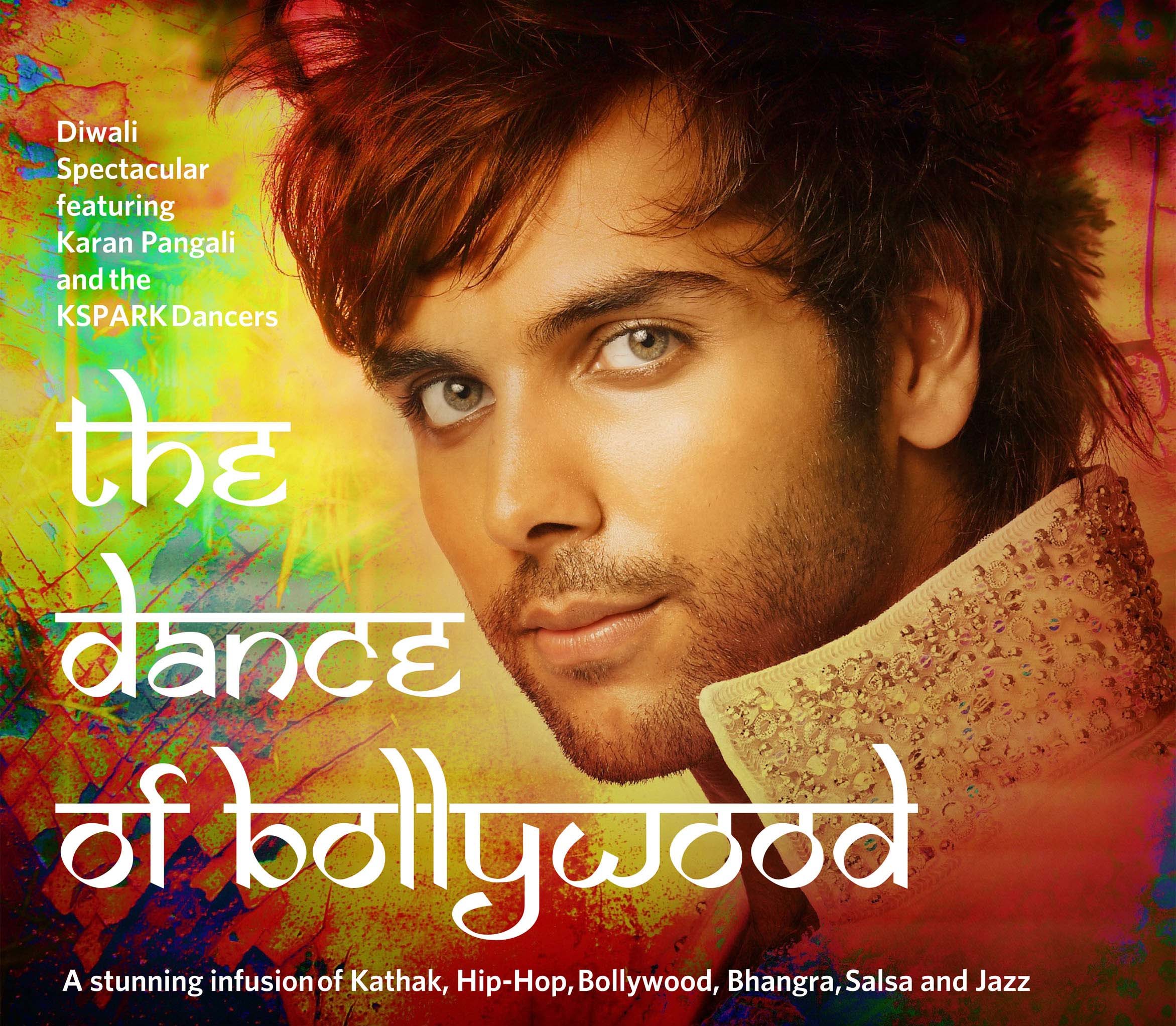 The Dance of Bollywood Official website